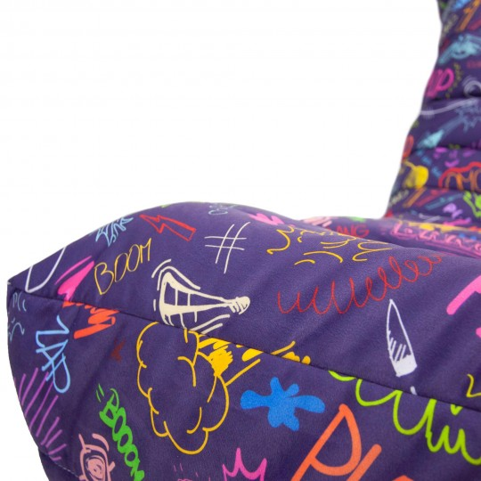 Кресло Француз Grafity