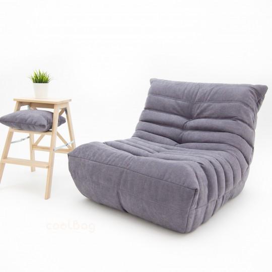 Кресло Француз Lounge Gray