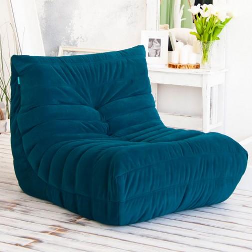 Кресло Француз Premier green