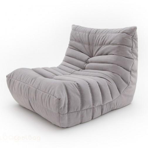 Кресло Француз Santorini - антивандальное