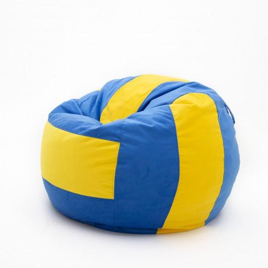 Кресло Волейбольный мяч ВЕЛЮР